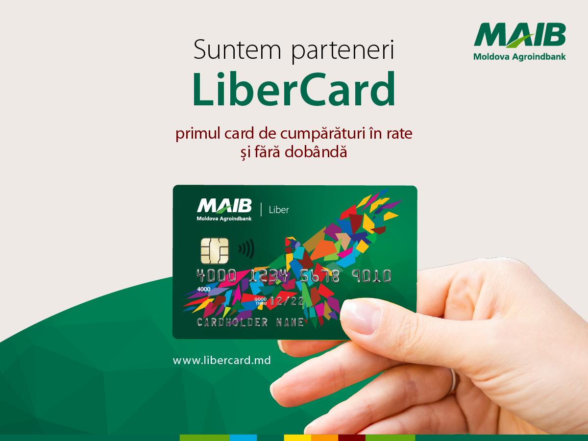 LiberCard- ремонт авто в кредит